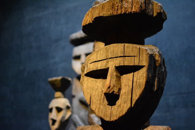 Cosmología Mapuche: el Rewe