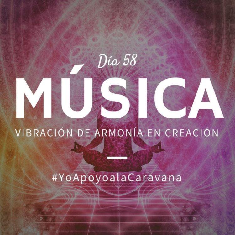 (Día 58) Música