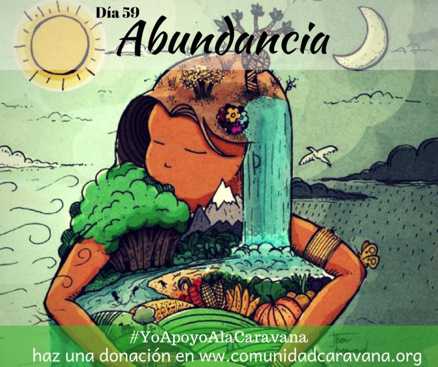 [Día 59] Abundancia