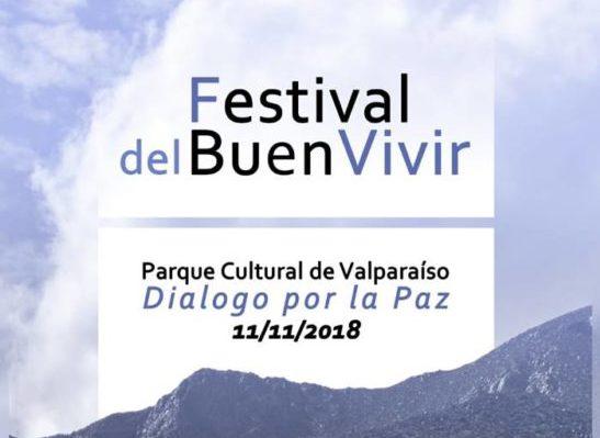 11 de noviembre / Festival del Buen Vivir