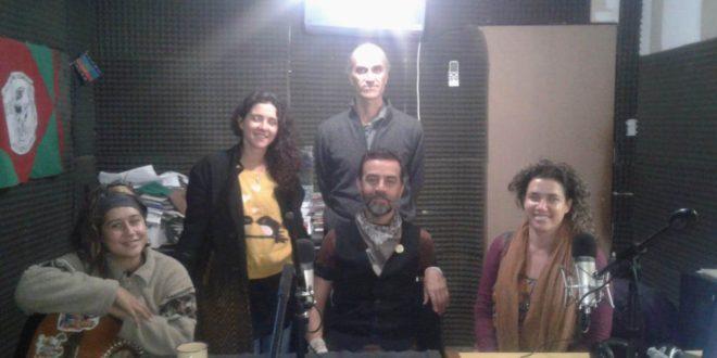 Escucha la entrevista que nos hicieron en la radio «La Mosquitera»
