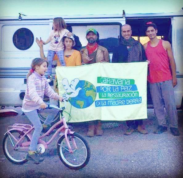 Comunidad Caravana