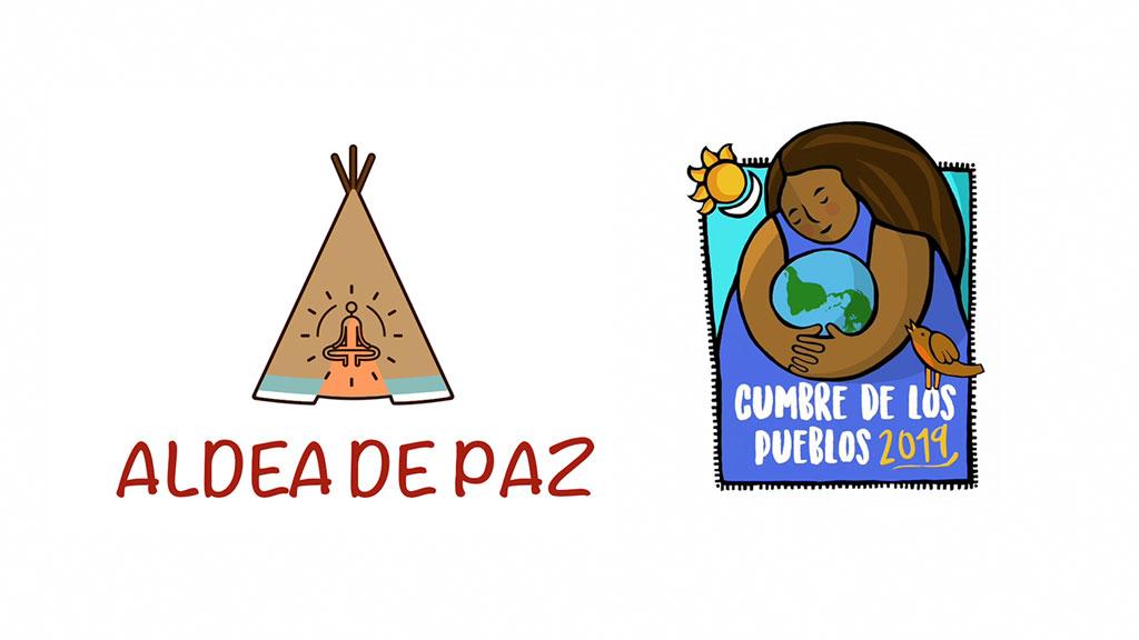 Aldea de Paz | Cumbre de los Pueblos 2019